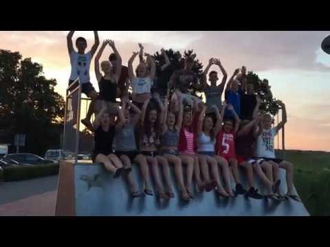Sommercamp Waltrop 2017