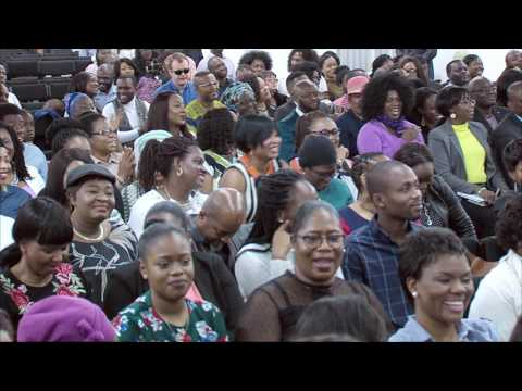 FINDING HAPPINESS, Dr Albert Odulele, Glory House, 12.03.201