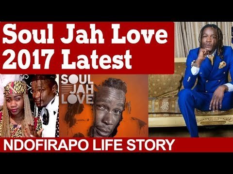 Soul Jah Love 2017 Latest, Ndofirapo Life Story OFFICIAL