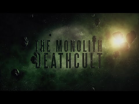 The Monolith Deathcult - Fist of Stalin (Official Lyric Video) Mp3