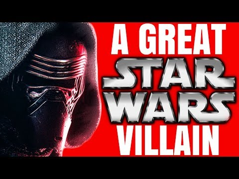 Download Youtube: What Makes Kylo Ren Great - Star Wars: The Last Jedi