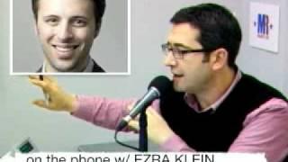 Ezra Klein on Filibuster Reform
