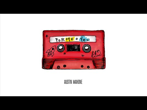 Austin Mahone - Pretty And Young