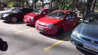 Civic Nation 4 - Hondas, Hondas e mais Hondas!