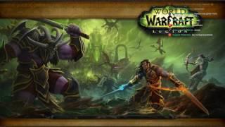 Выход Легиона, Получение Артефакта, Оплот Жрецов и Подземелья ● World of Warcraft: Legion #4