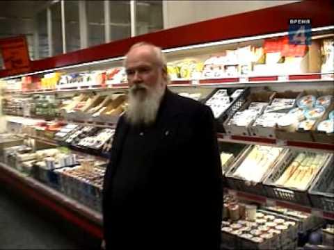 патриарх Алексий в жизни