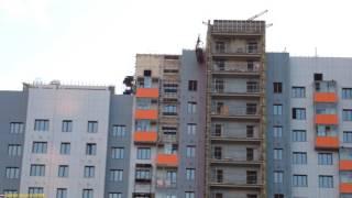 видео Новостройки в Бескудниковском районе Москвы