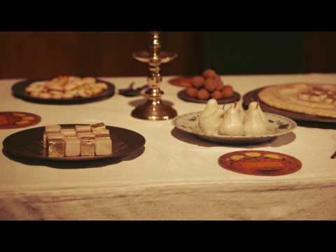 Christmas in the 17th Century | The Geffrye Museum