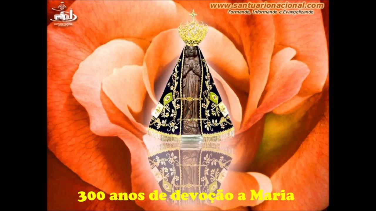 Novena De Nossa Senhora Aparecida: Hino Oficial Do Jubileu: 300 Anos De Aparecida