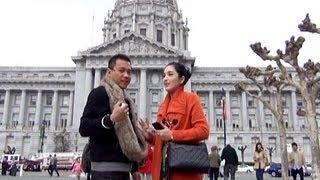 Keseruan Anang Hermansyah dan Ashanty berlibur di Amerika - Intens 20 April 2013