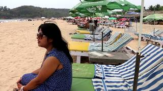 Goa Beaches : Unforgettable Holiday Experience !!