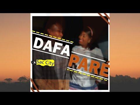 Dafa Paré - Sac City [Mo Djamil & Dou] Prod. Jeuss