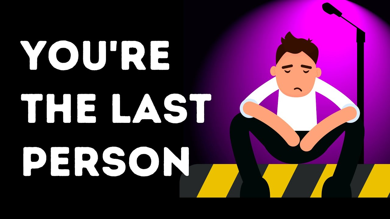 What If You Were the Last Person on Earth