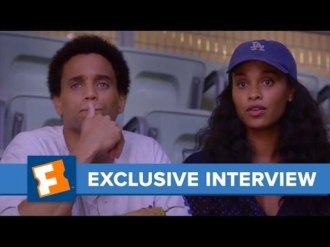 About Last Night Cast Interview | Celebrity Interviews | FandangoMovies
