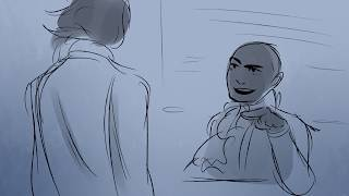 Right Hand Man || Hamilton Animatic