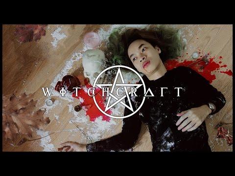 ร่ายคาถาแม่มด Witchcraft