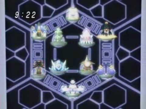 Digimon Frontier Hyper Spirit Evolution Kaisergreymon & Magnagarurumon Japanese