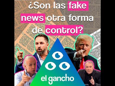 ¿Son las fake news otra forma de control?