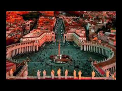TRUMPET CALL! False Peace, Love and Unity...False Light!!!