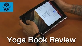 Worlds Thinnest and Lightest 2-in-1 Tablet! [Hands On Review]