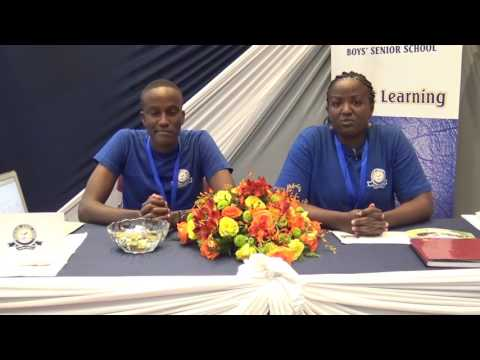 KEPSA 2nd Private Schools Expo Sarit centre Rockfields Senior School