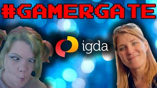 Good IGDA, Bad IGDA! -- Indie-Fensible (#Gamergate)