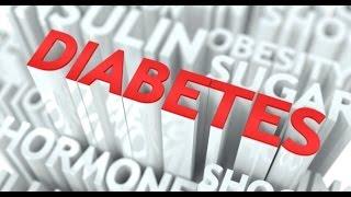 טיפול בסוכרת