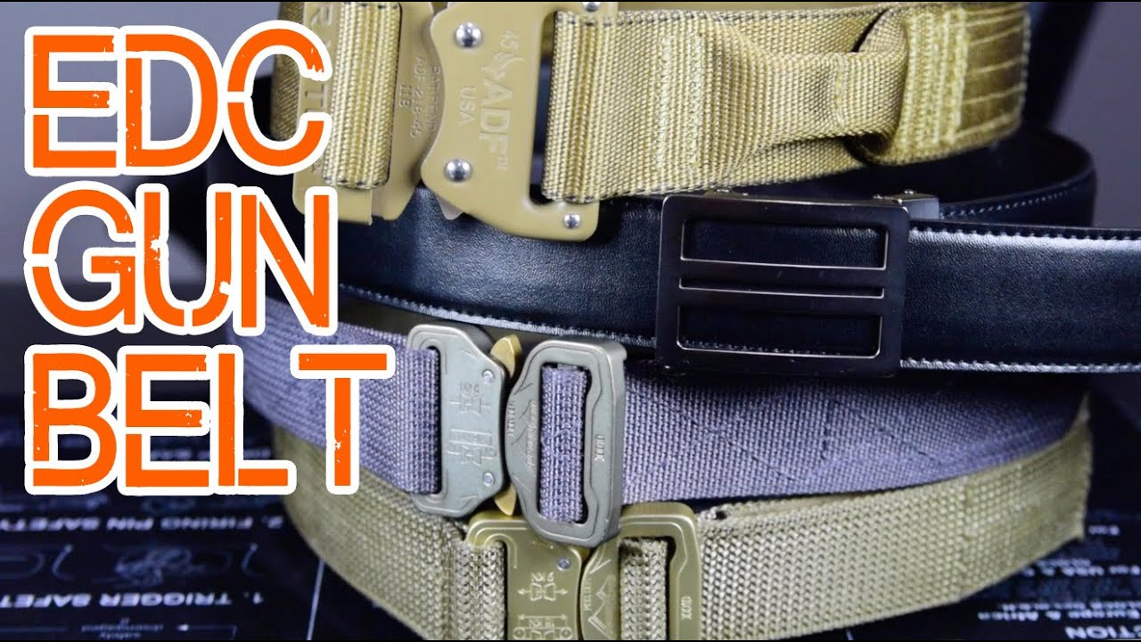 Image result for a gun belt