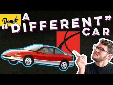 The Truth About Saturn: A Different Kind of Car Company | WheelHouse