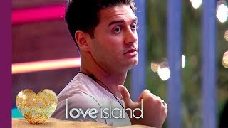 It's All Booting Off in the Villa... | Love Island 2017