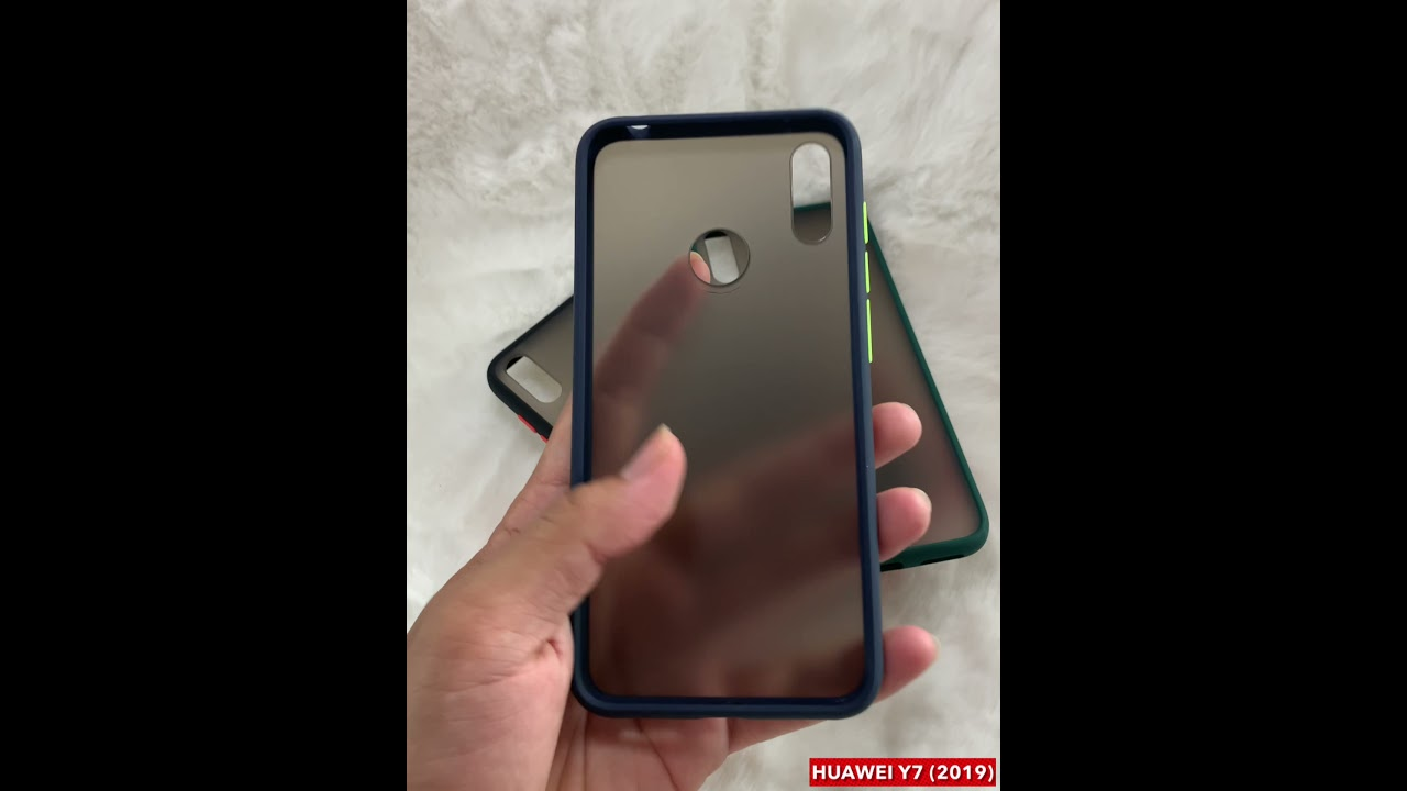 เคส Huawei Y7 (2019)