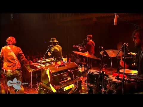 Jacco Gardner - 05 Summer's Game (Live @ Paradiso 22 mei 2013)