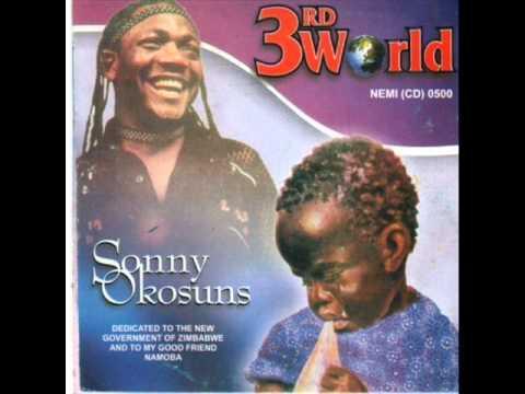 Download Sonny Okosuns - My Woman