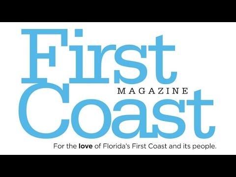 First Coast Magazine - My Coast