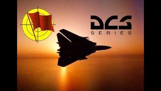 DCS World: F-14 Tomcat - ПРЕДЗАКАЖИ СЕЙЧАС! (перевод официального трейлера от Heatblur)