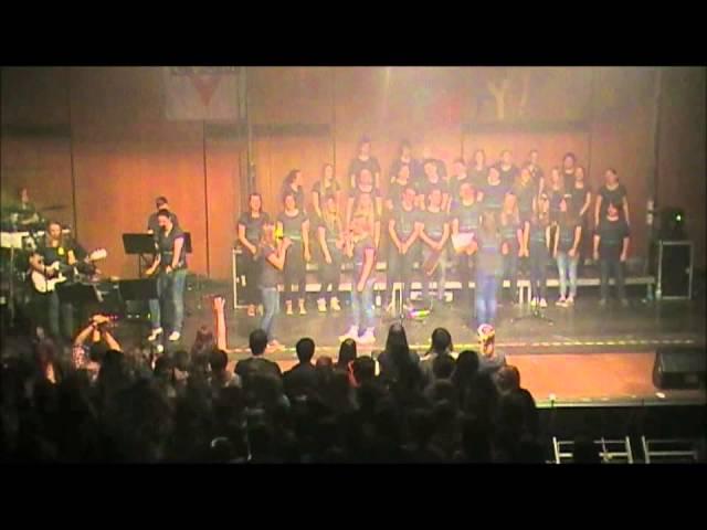 TEN SING OLDENBURG - You're gonna go far kid