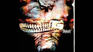 SLIPKNOT-DUALITY (LYRICS)