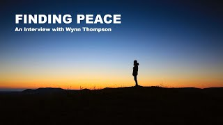 Interview with Wynn Thompson of Restoring Wholeness Ministries