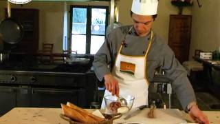 Bread With Sausage And Cheese Recipe (italian Style)