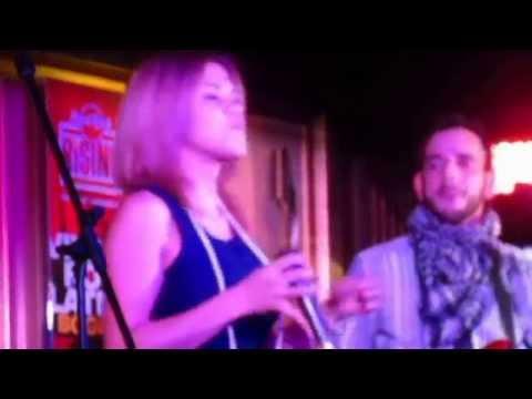 Karaoke con banda en vivo