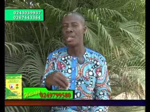 Dr Amankwah Abdulai -  Dreams
