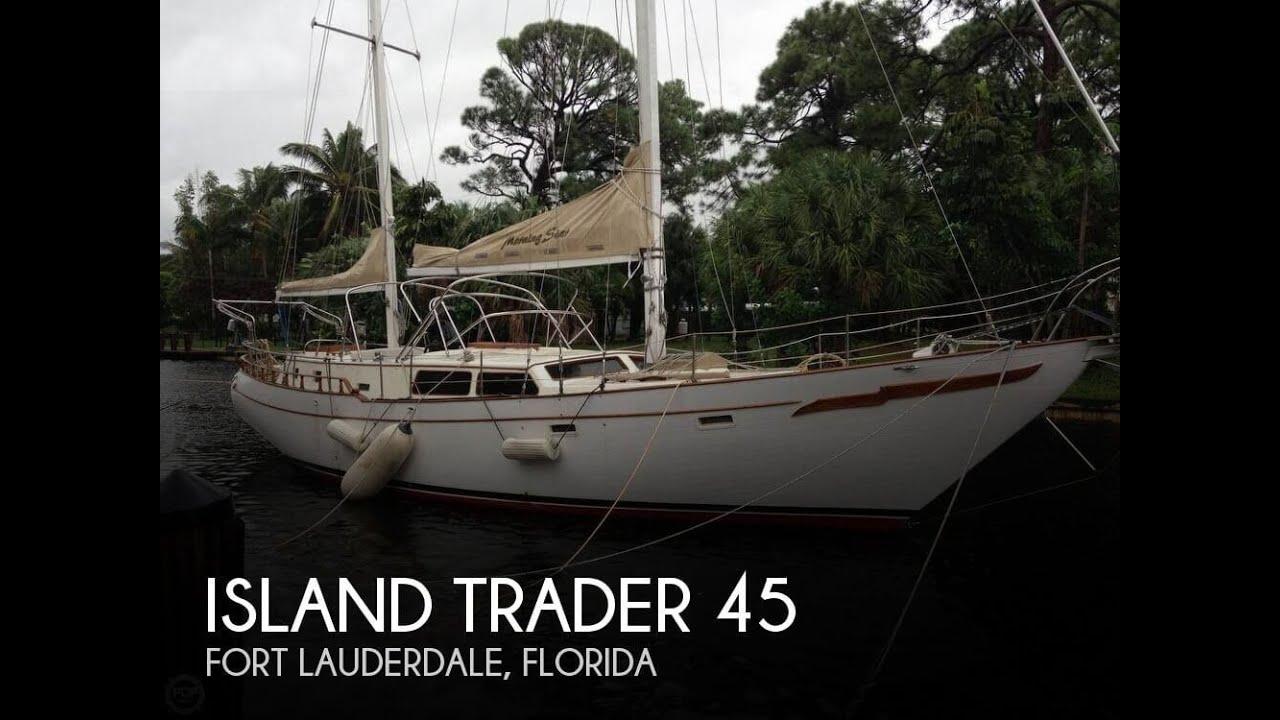 Island Trader For Sale Florida