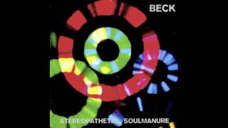 Watch Beck The Spirit Moves Me video