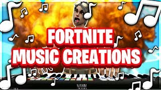 Famous Songs In Fortnite - (Imagine Dragons, Fallout Boy, Passager...) #3