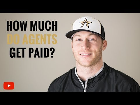 How Much Do Agents Get Paid?