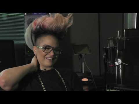 Eva Simons interview (deel 2)