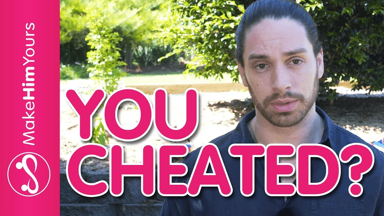 What To Do If You Cheated On Your Boyfriend | I Cheated On My Boyfriend