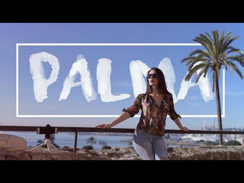 Palma de Mallorca - What to do   Top Locations 2019