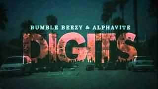 Bumble Beezy & Alphavite – Digits (17.04.2016) [RBR]