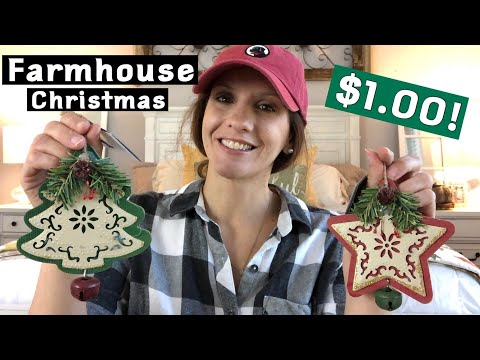 DOLLAR TREE HAUL | HOLIDAY COLLECTION 2019